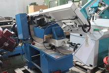 Used Band saw MOD. M