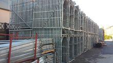 scaffolding trestles dalmine ga