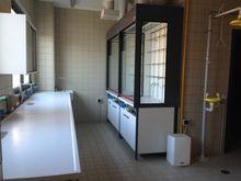 Food Sector Analysis Laboratory