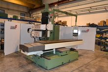 Used type milling ma