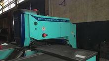 PUNCHING CNC TECHNOLOGY