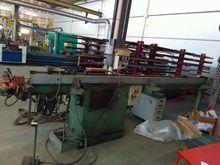 Bending machine Pedrazzoli Univ