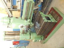Radial drilling machine BREDA F