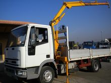 Used Truck, tractor