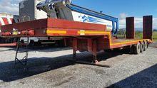Semitrailer De Angelis ramps id