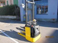 TRANSPALLET ELECTRIC OM CL 12