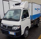 Piaggio Porter Truck Sales ambu
