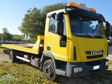 Used Tow truck Euroc