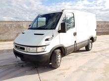 Used Iveco Daily 29L