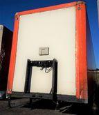 W trailer 2 axles Koegel