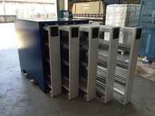 Used TRUMPF bending