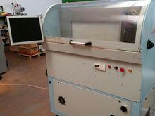 Used CNC 3-axis Tecn