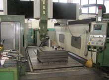 portal milling machine Parpas m