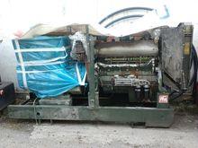 Used Generator VM Gr