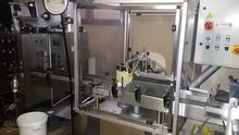 Used Labeling machin