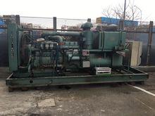 Used Generator Rolls
