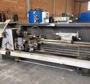 Used Lathe Parallel