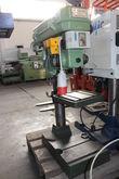 Bench drill SERRMAC 13 380V