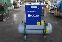 Electrocompressor to CECCATO li