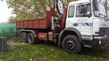 Truck iveco 190.32