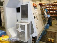 Used LATHE CNC 5 AXE