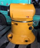 Used Milling head An