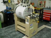 Aluminum cutter FOM 450