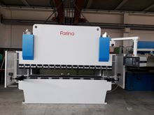 Flour Folding Press