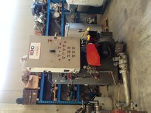 Used rapid boiler in