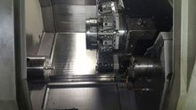 motorized lathe CMZ TL 20 MS
