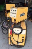 CROW 5000 WELDER CROSARA