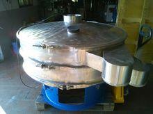 Separator / circular sieve