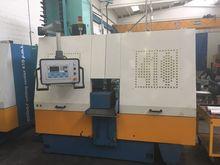 SAW MACHINE CNC ANBAS 410 PMT