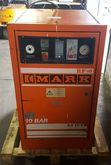 10 HP Screw Compressor - MARK