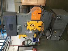 Punching machine Ficep 604N