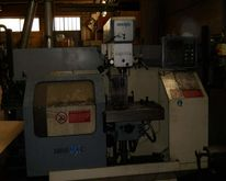 SERRMAC milling machine with CN
