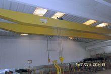 Crane 16 ton