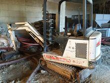 Used Bobcat 320 in T