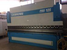 Gasparini PBS 105 Pressing Mach