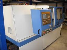 Used CNC lathe Padov
