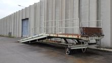 Used Loading ramp in