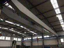 Used 8 ton crane gau