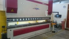 Used Bender IMAL 400