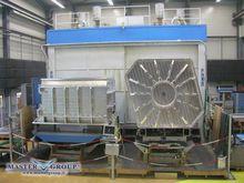 MILLING / BORING CNC PAMA T FMC