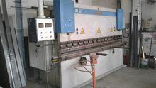 BENDING USED BAYKAL 3100 x 90 T