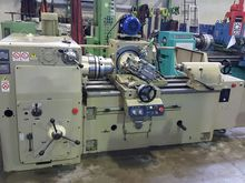 Used HECKERT milling