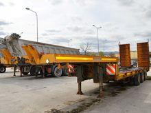 Bertoja semitrailer tractor 3 a