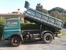 Used Truck Tractor F