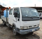 Used Truck Nissan do