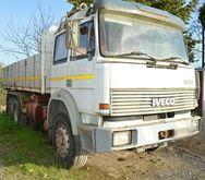 Tractor Iveco 190.38 tipper tri